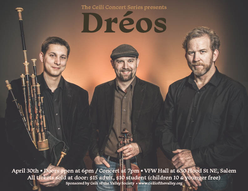 Dreos Concert Poster (final)2016-0430