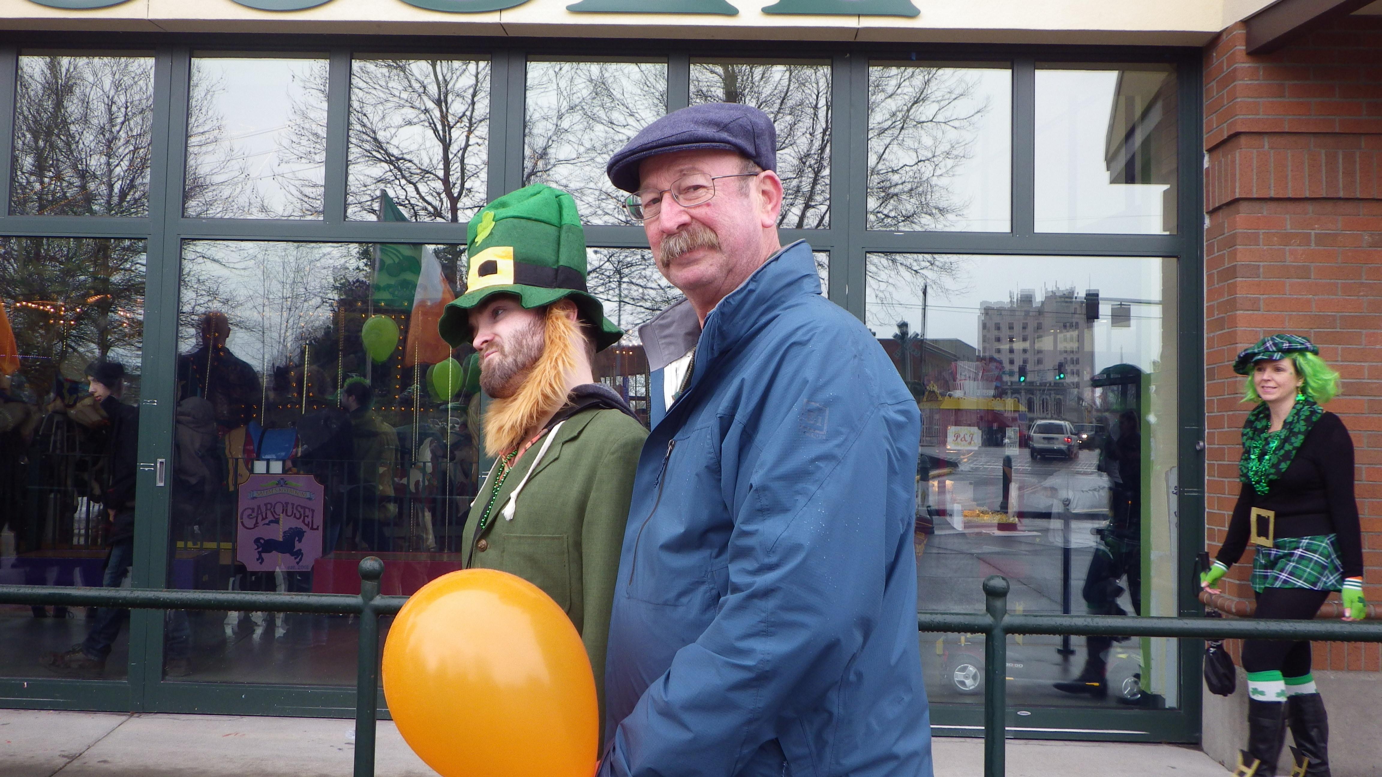 Blog     Celebrating Irish Culture & Heritage
